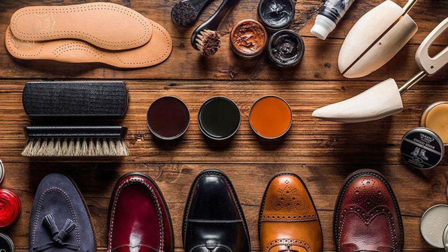 c77ecb692 Как ухаживать за кожаной обувью: ценные советы от Mario Muzi