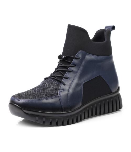 98d6b20d2 Купить Кожаные ботинки за 1000 грн. недорого