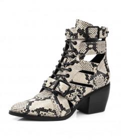 Женские ботинки и полуботинки легко купить в интернет-магазине Mario ... ed05647a33b43