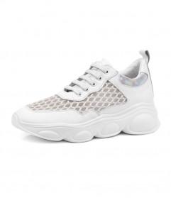 7dbcf352 Купить женские кроссовки в интернет-магазине Mario Muzi